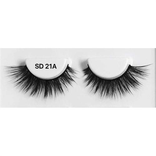 40a1896ba13 Laflare Eyelashes 3D Faux Mink Lashes SD21A