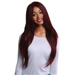 Glamourtress, wigs, weaves, braids, half wigs, full cap, hair, lace front, hair extension, nicki minaj style, Brazilian hair, crochet, hairdo, wig tape, remy hair, Lace Front Wigs, Remy Hair, Lavish Natural Hair Line Full Lace Wig - Sophia