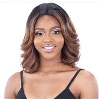 Glamourtress, wigs, weaves, braids, half wigs, full cap, hair, lace front, hair extension, nicki minaj style, Brazilian hair, crochet, hairdo, wig tape, remy hair, Lace Front Wigs, Remy Hair, Model Model CEO Lace Front Wig CEO-03