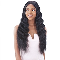 Glamourtress, wigs, weaves, braids, half wigs, full cap, hair, lace front, hair extension, nicki minaj style, Brazilian hair, crochet, hairdo, wig tape, remy hair, Lace Front Wigs, Remy Hair, Model Model Lace to Lace Synthetic Hair Lace Front Wig TRIPLE B