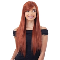 Glamourtress, wigs, weaves, braids, half wigs, full cap, hair, lace front, hair extension, nicki minaj style, Brazilian hair, crochet, hairdo, wig tape, remy hair, Lace Front Wigs, Model Model Synthetic Mint Wig M-02
