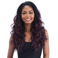 Glamourtress, wigs, weaves, braids, half wigs, full cap, hair, lace front, hair extension, nicki minaj style, Brazilian hair, crochet, hairdo, wig tape, remy hair, Lace Front Wigs, Remy Hair, Model Model Hand Tied Lace Frontal Wig FLO