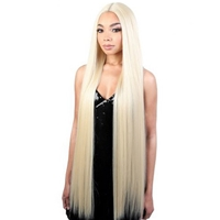 Glamourtress, wigs, weaves, braids, half wigs, full cap, hair, lace front, hair extension, nicki minaj style, Brazilian hair, crochet, hairdo, wig tape, remy hair, Lace Front Wigs, Motown Tress Synthetic Deep Part Let's Lace Wig - LDP FINE40