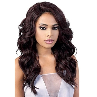Glamourtress, wigs, weaves, braids, half wigs, full cap, hair, lace front, hair extension, nicki minaj style, Brazilian hair, crochet, hairdo, wig tape, remy hair, Lace Front Wigs, Motown Tress Let's Lace Deep Part Lace Front Wig LDP-TYRA
