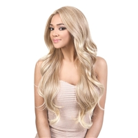 Glamourtress, wigs, weaves, braids, half wigs, full cap, hair, lace front, hair extension, nicki minaj style, Brazilian hair, crochet, hairdo, wig tape, remy hair, Lace Front Wigs, Motown Tress Let's Lace Wig - LDP SPIN62 (6 inch deep part lace)
