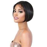 Glamourtress, wigs, weaves, braids, half wigs, full cap, hair, lace front, hair extension, nicki minaj style, Brazilian hair, crochet, hairdo, wig tape, remy hair, Lace Front Wigs, Motown Tress Unprocessed 100% Human Hair Persian Virgin Remy Lace CLEO