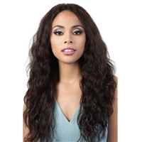 Glamourtress, wigs, weaves, braids, half wigs, full cap, hair, lace front, hair extension, nicki minaj style, Brazilian hair, crochet, hairdo, wig tape, remy hair, Lace Front Wigs, Motown Tress Persian Virgin Remy 360 Swiss Lace Wig - HPL360 EVE