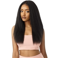 Glamourtress, wigs, weaves, braids, half wigs, full cap, hair, lace front, hair extension, nicki minaj style, Brazilian hair, crochet, hairdo, wig tape, remy hair, Lace Front Wigs, Outre Perfect Hairline 13X6 Synthetic Lace Wig - SHANICE
