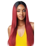 Glamourtress, wigs, weaves, braids, half wigs, full cap, hair, lace front, hair extension, nicki minaj style, Brazilian hair, crochet, hairdo, wig tape, remy hair, Lace Front Wigs, Remy Hair, Outre The Daily Wig Synthetic Hair Lace Part Wig - JORJA