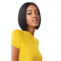 Glamourtress, wigs, weaves, braids, half wigs, full cap, hair, lace front, hair extension, nicki minaj style, Brazilian hair, crochet, hairdo, wig tape, remy hair, Lace Front Wigs, Remy Hair, Outre The Daily Wig Synthetic Hair Lace Part Wig - ZENYA