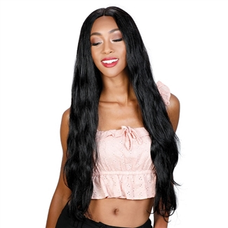 Glamourtress, wigs, weaves, braids, half wigs, full cap, hair, lace front, hair extension, nicki minaj style, Brazilian hair, crochet, hairdo, wig tape, remy hair, Lace Front Wigs, Remy Hair, Zury 100% Brazilian Virgin 13x4 Free Parting Lace Front Wig HRH