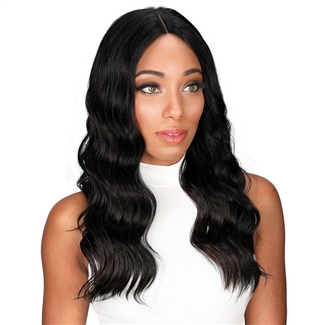 Glamourtress, wigs, weaves, braids, half wigs, full cap, hair, lace front, hair extension, nicki minaj style, Brazilian hair, crochet, hairdo, wig tape, remy hair, Lace Front Wigs, Zury Sis Synthetic Hair The Dream Lace Wig - DR LACE H YOLO