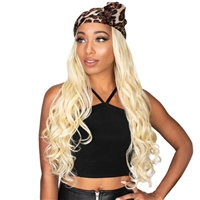 Glamourtress, wigs, weaves, braids, half wigs, full cap, hair, lace front, hair extension, nicki minaj style, Brazilian hair, crochet, hairdo, wig tape, remy hair, Lace Front Wigs, Zury Sis Synthetic Hair Scarf Wig - SF H DOZ
