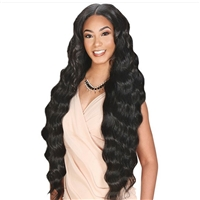 Zury Natural Dream Ocean Wave 24""