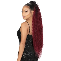 Zury Natural Dream - PASSION CURL 24""