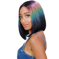 Glamourtress, wigs, weaves, braids, half wigs, full cap, hair, lace front, hair extension, nicki minaj style, Brazilian hair, hairdo, wig tape, remy hair, Lace Front Wigs, Zury Sis Beyond Synthetic Lace Front Wig - BYD LACE H BEN