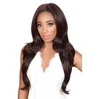Glamourtress, wigs, weaves, braids, half wigs, full cap, hair, lace front, hair extension, nicki minaj style, Brazilian hair, crochet, hairdo, wig tape, remy hair, Lace Front Wigs, Zury Sis Synthetic Hair 13X4 Frontal HD Swiss Lace Wig - SW FP LACE H LUI