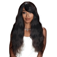 Zury Sis Only Unprocessed Brazilian Human Hair ONLY BRZ MULTI S-Body (24/26/28)