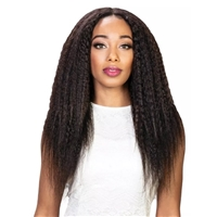Zury Sis Only 100% Brazilian Multi Weave KINKY STRAIGHT (10/12/14)