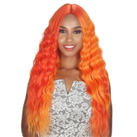Glamourtress, wigs, weaves, braids, half wigs, full cap, hair, lace front, hair extension, nicki minaj style, Brazilian hair, crochet, hairdo, wig tape, remy hair, Lace Front Wigs, Remy Hair, Zury Sis Sassy Synthetic Hair Wig - SASSY-H CALIS
