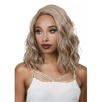 Glamourtress, wigs, weaves, braids, half wigs, full cap, hair, lace front, hair extension, nicki minaj style, Brazilian hair, crochet, hairdo, wig tape, remy hair, Lace Front Wigs, Remy Hair, Zury Sis Sassy Synthetic Hair Wig - SASSY HM H NABI