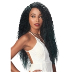 Glamourtress, wigs, weaves, braids, half wigs, full cap, hair, lace front, hair extension, nicki minaj style, Brazilian hair, crochet, hairdo, wig tape, remy hair, Lace Front Wigs, Zury Sis Synthetic Lace Front Wig - BYD H ROTI