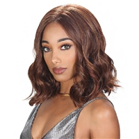 Glamourtress, wigs, weaves, braids, half wigs, full cap, hair, lace front, hair extension, nicki minaj style, Brazilian hair, crochet, hairdo, wig tape, remy hair, Lace Front Wigs, Zury Sis Beyond Synthetic Hair Lace Front Wig - BYD LACE H COA