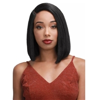 Glamourtress, wigs, weaves, braids, half wigs, full cap, hair, lace front, hair extension, nicki minaj style, Brazilian hair, crochet, hairdo, wig tape, remy hair, Lace Front Wigs, Zury Sis Beyond Synthetic Hair Lace Front Wig - SLAY LACE H GIA