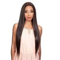 Glamourtress, wigs, weaves, braids, half wigs, full cap, hair, lace front, hair extension, nicki minaj style, Brazilian hair, crochet, hairdo, wig tape, remy hair, Lace Front Wigs, Zury Sis Beyond Synthetic Hair Lace Front Wig - BYD LACE H LIME