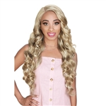 Glamourtress, wigs, weaves, braids, half wigs, full cap, hair, lace front, hair extension, nicki minaj style, Brazilian hair, crochet, hairdo, wig tape, remy hair, Lace Front Wigs, Zury Sis Beyond Synthetic Hair Lace Front Wig - BYD LACE H MUZI