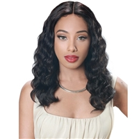 Glamourtress, wigs, weaves, braids, half wigs, full cap, hair, lace front, hair extension, nicki minaj style, Brazilian hair, crochet, hairdo, wig tape, remy hair, Lace Front Wigs, Zury Sis 100% Brazilian Virgin Remy Human Hair Lace Front Wig - HRH THANKS