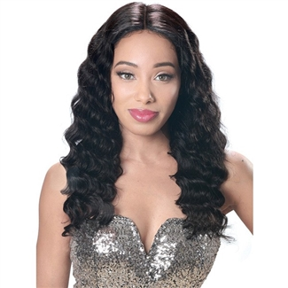 Glamourtress, wigs, weaves, braids, half wigs, full cap, hair, lace front, hair extension, nicki minaj style, Brazilian hair, crochet, hairdo, wig tape, remy hair, Lace Front Wigs, Zury Sis 100% Brazilian Virgin Remy Human Hair Lace Front Wig - HRH WYNN