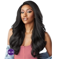 Glamourtress, wigs, weaves, braids, half wigs, full cap, hair, lace front, hair extension, nicki minaj style, Brazilian hair, crochet, hairdo, wig tape, Lace Front Wigs, Sensationnel Curls Kinks & Co Synthetic Hair Empress Lace Front Wig - SUGAR BABY
