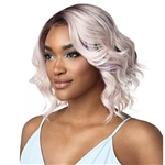 Glamourtress, wigs, weaves, braids, half wigs, full cap, hair, lace front, hair extension, nicki minaj style, Brazilian hair, crochet, hairdo, wig tape, remy hair, Lace Front Wigs, Sensationnel Empress Shear Muse Synthetic Lace Front Wig NAKIDA