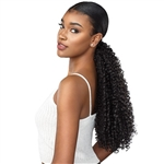 Glamourtress, wigs, weaves, braids, half wigs, full cap, hair, lace front, hair extension, nicki minaj style, Brazilian hair, crochet, hairdo, wig tape, remy hair, Lace Front Wigs, Remy Hair, Sensationnel Curls Kinks & Co Synthetic Pony SHOW STOPPER XL