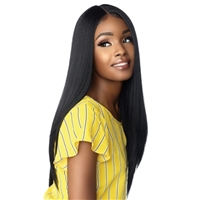 Glamourtress, wigs, weaves, braids, half wigs, full cap, hair, lace front, hair extension, nicki minaj style, Brazilian hair, crochet, hairdo, wig tape, remy hair, Lace Front Wigs, Remy Hair, Sensationnel Synthetic Dashly Lace Front Wig - UNIT 10