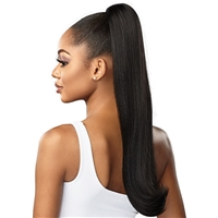 Glamourtress, wigs, weaves, braids, half wigs, full cap, hair, lace front, hair extension, nicki minaj style, Brazilian hair, crochet, hairdo, wig tape, Sensationnel Synthetic Lulu Pony - LOLO