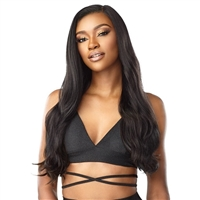 Glamourtress, wigs, weaves, braids, half wigs, full cap, hair, lace front, hair extension, nicki minaj style, Brazilian hair, crochet, hairdo, wig tape, remy hair, Lace Front Wigs, Sensationnel Synthetic Hair Vice HD Lace Front Wig - VICE UNIT 2