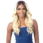Glamourtress, wigs, weaves, braids, half wigs, full cap, hair, lace front, hair extension, nicki minaj style, Brazilian hair, crochet, wig tape, remy hair, Lace Front Wigs, Freetress Equal Lace & Lace Synthetic Hair Lace Front Wig - LUMINA