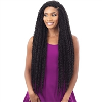Glamourtress, wigs, weaves, braids, half wigs, full cap, hair, lace front, hair extension, nicki minaj style, Brazilian hair, crochet, hairdo, wig tape, remy hair, Lace Front Wigs, Remy Hair, Freetress Equal Synthetic Jamaican Twist Braid Extra Long