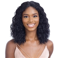 Glamourtress, wigs, weaves, braids, half wigs, full cap, hair, lace front, hair extension, nicki minaj style, Brazilian hair, crochet, hairdo, wig tape, remy hair, Lace Front Wigs, Remy Hair, Freetress Equal Synthetic Invisible Part Wig Flirty