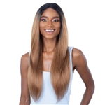 Glamourtress, wigs, weaves, braids, half wigs, full cap, hair, lace front, hair extension, nicki minaj style, Brazilian hair, crochet, wig tape, remy hair, Lace Front Wigs, Freetress Equal Synthetic Lite Lace Front Wig - LFW 003