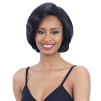 Glamourtress, wigs, weaves, braids, half wigs, full cap, hair, lace front, hair extension, nicki minaj style, Brazilian hair, crochet, hairdo, wig tape, remy hair, Lace Front Wigs, Remy Hair, Freetress Equal Synthetic Invisible Part Wig Amity