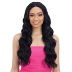 Glamourtress, wigs, weaves, braids, half wigs, full cap, hair, lace front, hair extension, nicki minaj style, Brazilian hair, crochet, hairdo, wig tape, remy hair, Lace Front Wigs, Freetress Equal Yoga Cap Lace Part Wig YC003