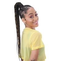 Glamourtress, wigs, weaves, braids, half wigs, full cap, hair, lace front, hair extension, nicki minaj style, Brazilian hair, crochet, hairdo, wig tape, remy hair, Lace Front Wigs, Remy Hair, Freetress Synthetic Braid - 10X BRAID 301 28