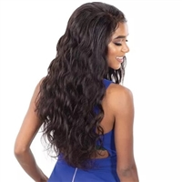 "Glamourtress, wigs, weaves, braids, half wigs, full cap, hair, lace front, hair extension, nicki minaj style, Brazilian hair, crochet, hairdo, wig tape, remy hair, Lace Front Wigs, Shake N Go IBIZA 100% Virgin Human Hair Weave - BODY 10""-14"""