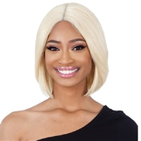 Glamourtress, wigs, weaves, braids, half wigs, full cap, hair, lace front, hair extension, nicki minaj style, Brazilian hair, crochet, hairdo, wig tape, remy hair, Lace Front Wigs, Naked 100% Brazilian Natural Human Hair Lace Front Wig - BCL 01