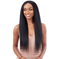 Glamourtress, wigs, weaves, braids, half wigs, full cap, hair, lace front, hair extension, nicki minaj style, Brazilian hair, crochet, hairdo, wig tape, remy hair, Lace Front Wigs, Organique Mastermix Weave - BLOWOUT STRAIGHT 4PCS (18/20/22 + closure)