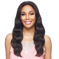Glamourtress, wigs, weaves, braids, half wigs, full cap, hair, lace front, hair extension, nicki minaj style, Brazilian hair, crochet, hairdo, wig tape, remy hair, Lace Front Wigs, Vanessa 100% Brazilian Unprocessed Human Hair Swissilk Lace Front Wig