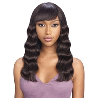 Glamourtress, wigs, weaves, braids, half wigs, full cap, hair, lace front, hair extension, nicki minaj style, Brazilian hair, crochet, hairdo, wig tape, ​Vanessa 100% Human Hair Wig - HH KATRINA